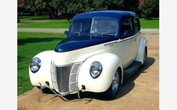 1940 Ford Deluxe for sale 101386802