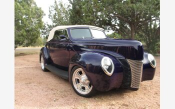 1940 Ford Deluxe for sale 101566671