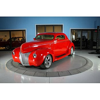 1940 Ford Other Ford Models for sale 100975092