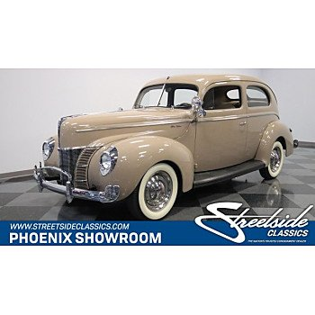 1940 Ford Other Ford Models for sale 101008153