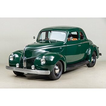 1940 Ford Other Ford Models for sale 101093080