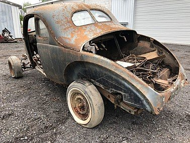 1940 Ford Other Ford Models for sale 101007707