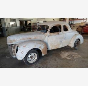 1940 Ford Other Ford Models for sale 100906657