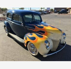 1940 Ford Other Ford Models for sale 101006639