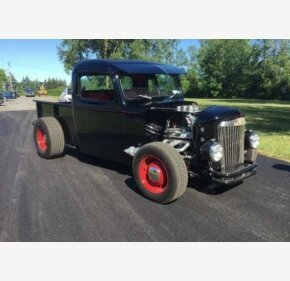 1940 Ford Other Ford Models for sale 101023176