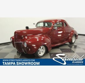 1940 Ford Other Ford Models for sale 101098521