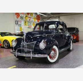1940 Ford Other Ford Models for sale 101146469