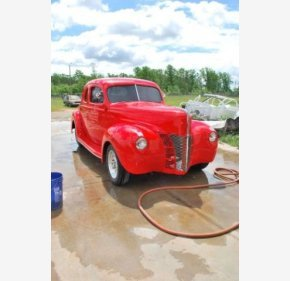 1940 Ford Other Ford Models for sale 101177560