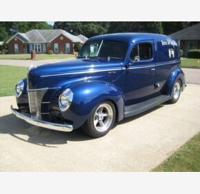 1940 Ford Other Ford Models for sale 101216144