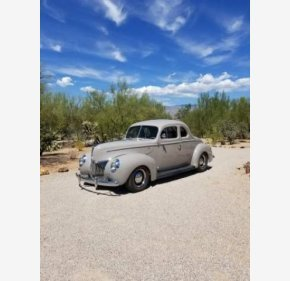 1940 Ford Other Ford Models for sale 101221106