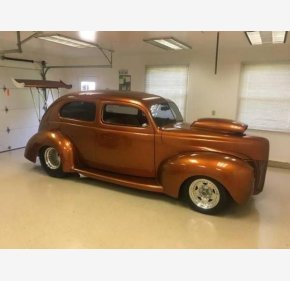 1940 Ford Other Ford Models for sale 101224695