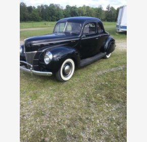 1940 Ford Other Ford Models for sale 101226416