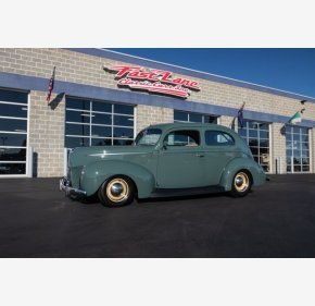 1940 Ford Other Ford Models for sale 101228808