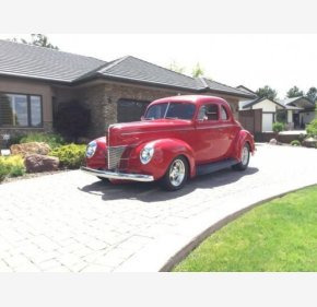 1940 Ford Other Ford Models for sale 101257603