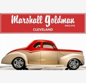 1940 Ford Other Ford Models for sale 101299397