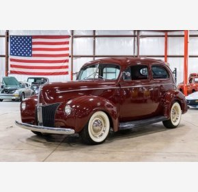 1940 Ford Other Ford Models for sale 101329219