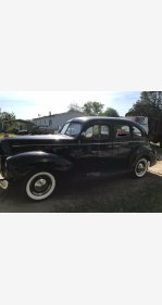 1940 Ford Other Ford Models for sale 101336611