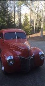 1940 Ford Other Ford Models for sale 101341993