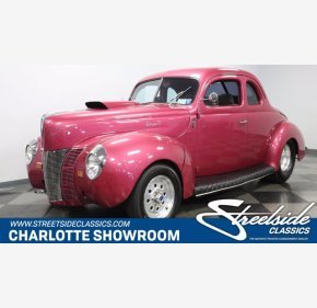 1940 Ford Other Ford Models for sale 101359045