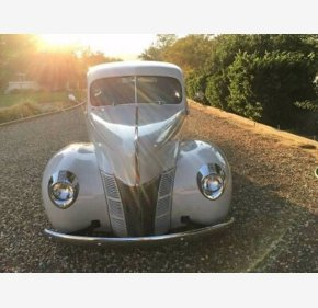 1940 Ford Other Ford Models for sale 101360573