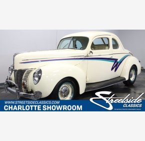 1940 Ford Other Ford Models for sale 101361758