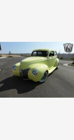 1940 Ford Other Ford Models for sale 101439211