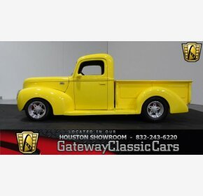 1940 Ford Pickup for sale 100965008