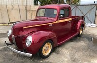 1940 Ford Pickup for sale 101208169
