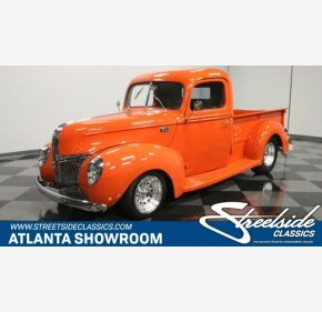 1940 Ford Pickup for sale 101220004