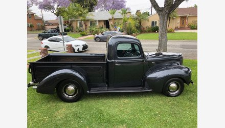 1940 Ford Pickup for sale 101153489