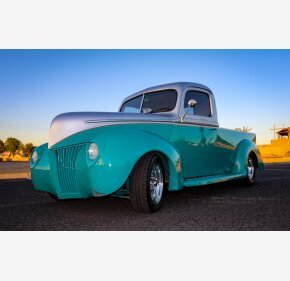 1940 Ford Pickup for sale 101239796