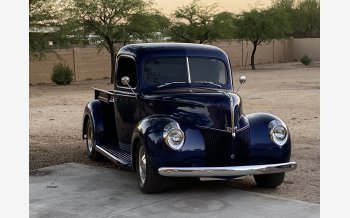 1940 Ford Pickup for sale 101337961