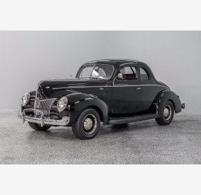 1940 Ford Standard for sale 101375277