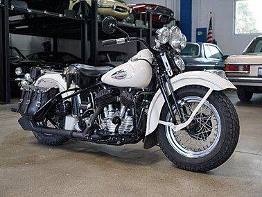 1940 Harley-Davidson UL for sale 201123837