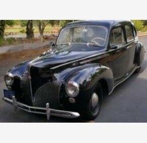 1940 Lincoln Zephyr for sale 101095843