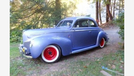 1940 Mercury Other Mercury Models for sale 100962164