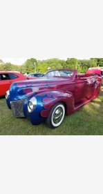 1940 Mercury Other Mercury Models for sale 101291505