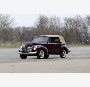 1940 Mercury Series 09A for sale 101126827