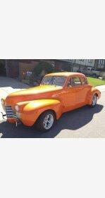 1940 Oldsmobile Custom for sale 100960257