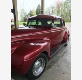 1940 Oldsmobile Other Oldsmobile Models for sale 101235677