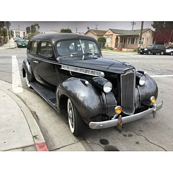 1940 Packard Model 110 for sale 100822999