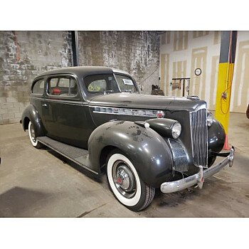 1940 Packard Other Packard Models for sale 101435762