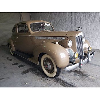 1940 Packard Other Packard Models for sale 101439319