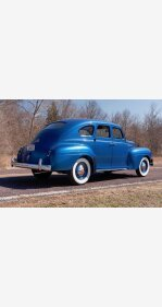 1940 Plymouth Deluxe for sale 101312443