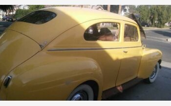 1940 Plymouth Other Plymouth Models for sale 100822912