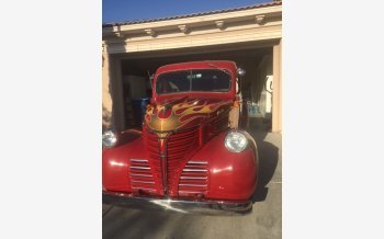 1940 Plymouth Other Plymouth Models for sale 101104215