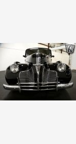 1940 Pontiac Deluxe for sale 101237200