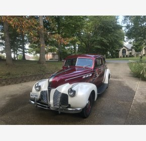 1940 Pontiac Deluxe for sale 101359334
