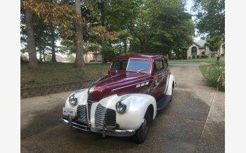 1940 Pontiac Deluxe for sale 101359334
