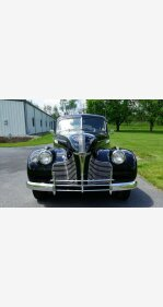 1940 Pontiac Other Pontiac Models for sale 101378308